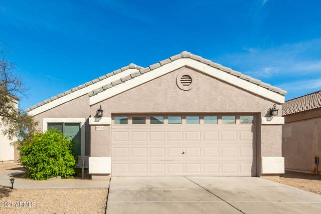 12522 W Willow Avenue, El Mirage, AZ 85335 (MLS #6311691) :: Hurtado Homes Group