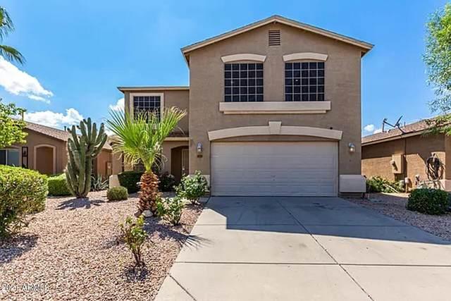 30520 N Appalachian Trail, San Tan Valley, AZ 85143 (MLS #6311692) :: Klaus Team Real Estate Solutions