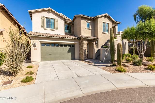 3792 E Covey Lane, Phoenix, AZ 85050 (MLS #6311693) :: The Copa Team | The Maricopa Real Estate Company