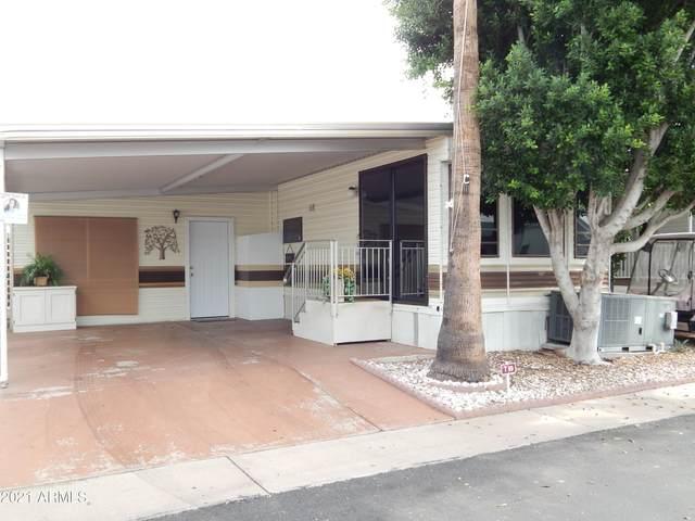 4680 E Main Street T99, Mesa, AZ 85205 (MLS #6311696) :: The Copa Team | The Maricopa Real Estate Company