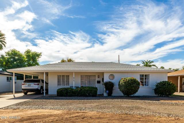 815 W Missouri Avenue, Phoenix, AZ 85013 (MLS #6311697) :: Openshaw Real Estate Group in partnership with The Jesse Herfel Real Estate Group