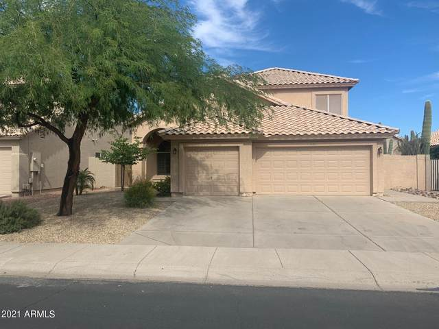 430 W El Freda Road, Tempe, AZ 85284 (MLS #6311698) :: Power Realty Group Model Home Center