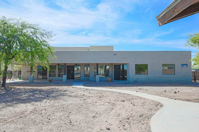 15348 W Balancing Rock Road, Surprise, AZ 85387 (MLS #6311701) :: The Daniel Montez Real Estate Group