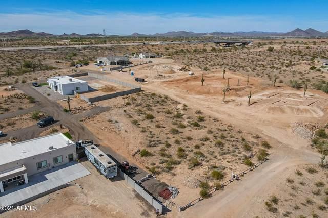 0000 N 114th Avenue, Peoria, AZ 85383 (MLS #6311714) :: neXGen Real Estate