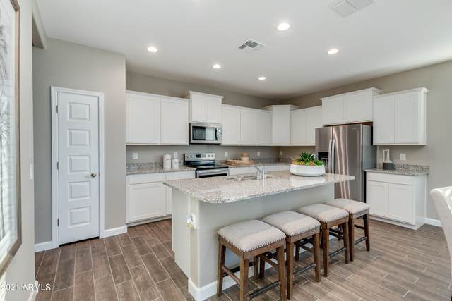 40788 W Sunland Drive, Maricopa, AZ 85138 (MLS #6311720) :: Openshaw Real Estate Group in partnership with The Jesse Herfel Real Estate Group