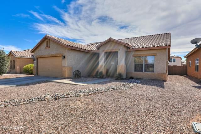 633 W Gabrilla Court, Casa Grande, AZ 85122 (MLS #6311725) :: Klaus Team Real Estate Solutions