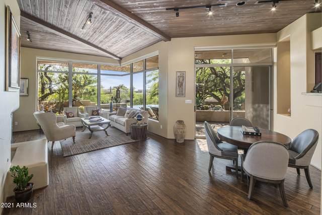 10734 E Tamarisk Way, Scottsdale, AZ 85262 (MLS #6311733) :: My Home Group
