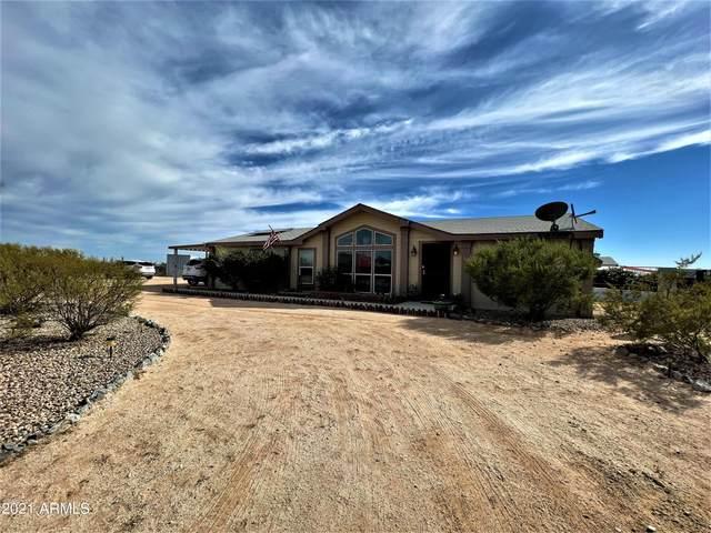 9898 N Blanco Drive, Casa Grande, AZ 85122 (MLS #6311735) :: The Dobbins Team