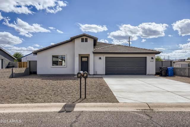2547 E Illini Street, Phoenix, AZ 85040 (MLS #6311740) :: Howe Realty