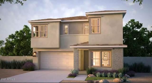 6420 N 17th Place, Phoenix, AZ 85016 (MLS #6311749) :: Howe Realty