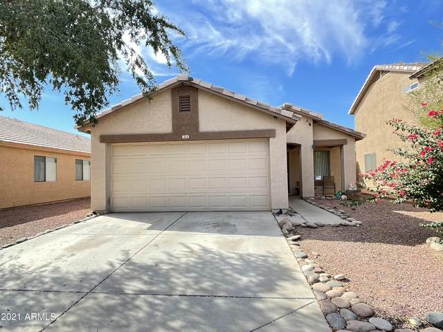 1806 S 63RD Drive, Phoenix, AZ 85043 (MLS #6311751) :: Hurtado Homes Group