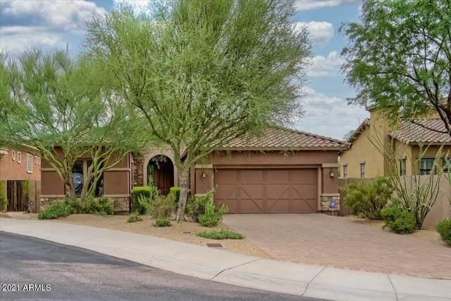 9973 E Edgestone Drive, Scottsdale, AZ 85255 (MLS #6311755) :: Team Faber