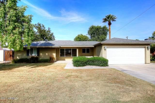 4120 E Pinchot Avenue, Phoenix, AZ 85018 (MLS #6311759) :: Howe Realty