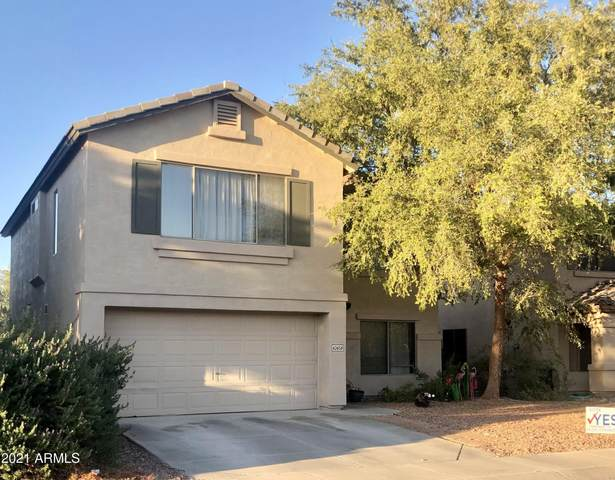 42658 W Colby Drive, Maricopa, AZ 85138 (MLS #6311764) :: Openshaw Real Estate Group in partnership with The Jesse Herfel Real Estate Group