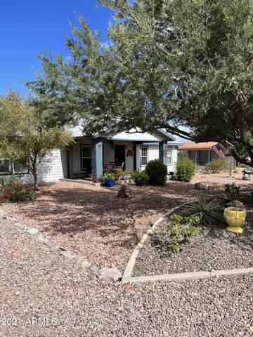 51734 W Dune Shadow Road, Maricopa, AZ 85139 (MLS #6311772) :: Selling AZ Homes Team