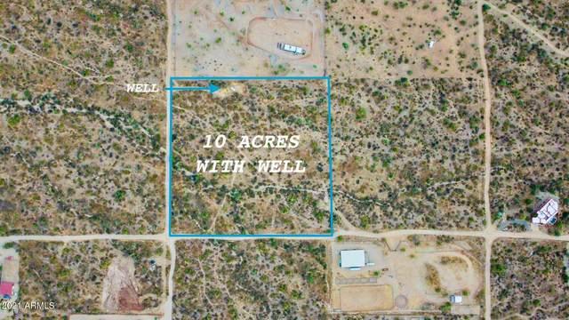 138xxx E Aloe Vera Drive E, Scottsdale, AZ 85262 (MLS #6311782) :: My Home Group