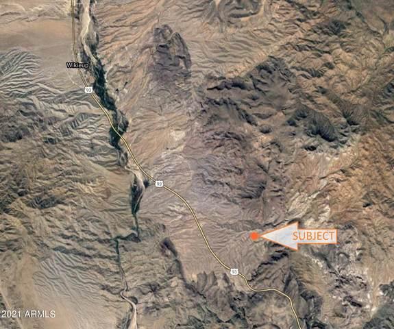 69 E Burro Creek Crossing Road, Wikieup, AZ 85360 (MLS #6311791) :: Hurtado Homes Group