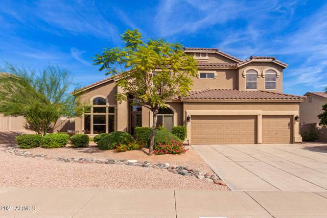 16350 E Crystal Point Drive, Fountain Hills, AZ 85268 (MLS #6311808) :: Openshaw Real Estate Group in partnership with The Jesse Herfel Real Estate Group