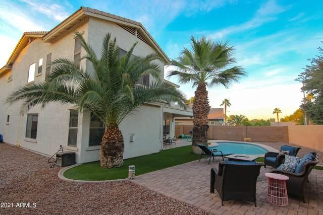 1363 S 173RD Drive, Goodyear, AZ 85338 (MLS #6311810) :: neXGen Real Estate
