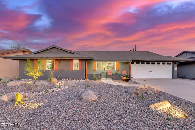 10235 W Desert Hills Drive, Sun City, AZ 85351 (MLS #6311824) :: The Dobbins Team