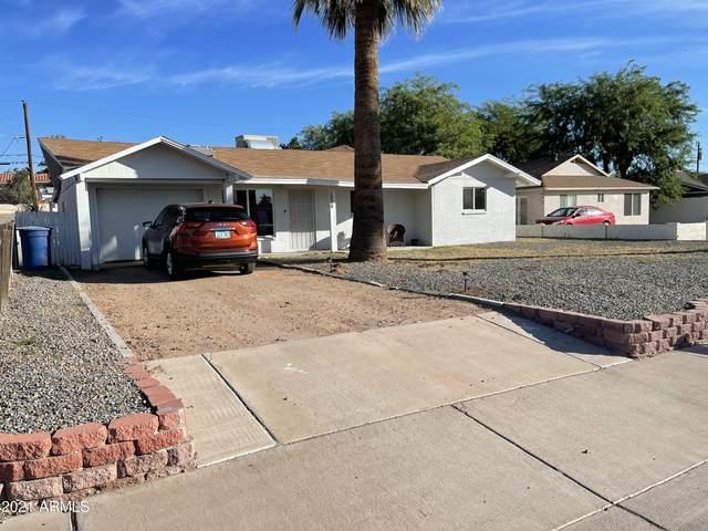 1006 E Weber Drive, Tempe, AZ 85281 (MLS #6311830) :: The Garcia Group