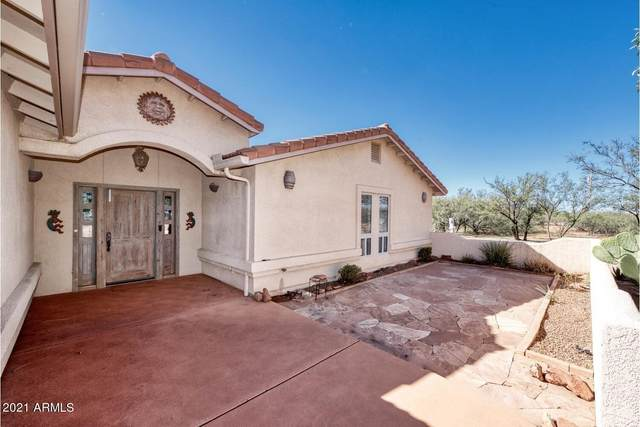9876 E Chandler Lane, Hereford, AZ 85615 (MLS #6311838) :: The Property Partners at eXp Realty