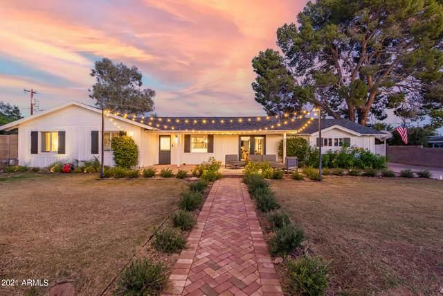 4021 N 59TH Street, Phoenix, AZ 85018 (MLS #6311845) :: Keller Williams Realty Phoenix