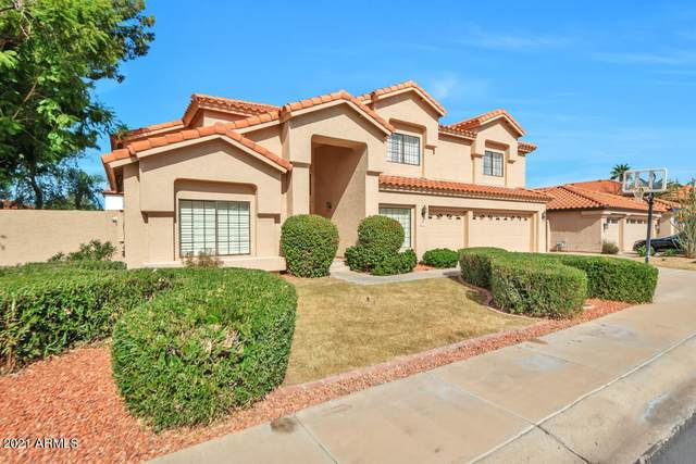 6154 E Hillery Drive, Scottsdale, AZ 85254 (MLS #6311856) :: Openshaw Real Estate Group in partnership with The Jesse Herfel Real Estate Group