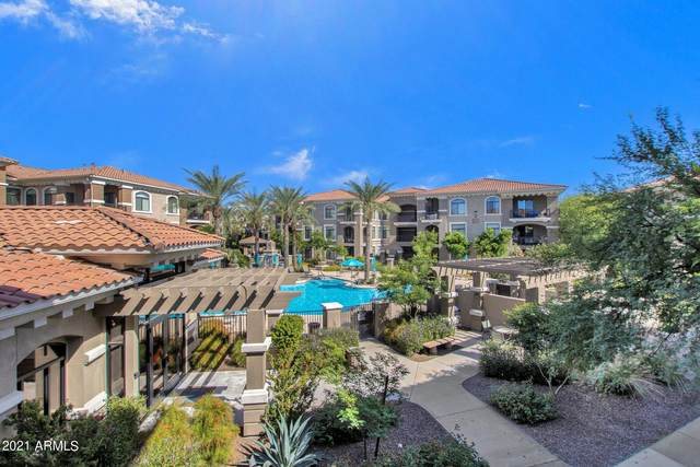 11640 N Tatum Boulevard #2050, Phoenix, AZ 85028 (MLS #6311859) :: D & R Realty LLC
