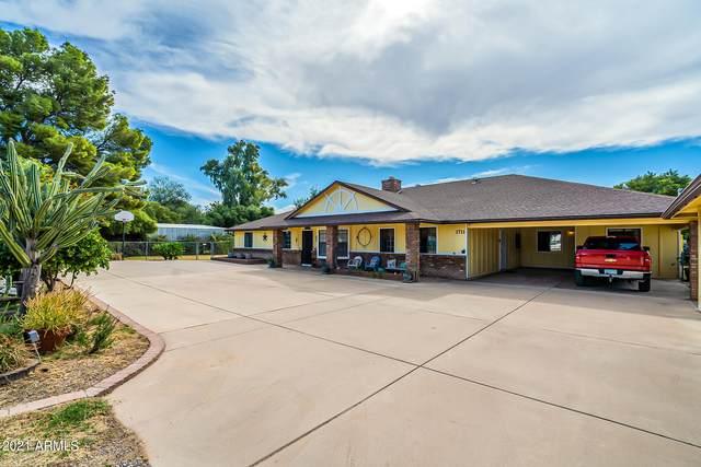 1711 N Lindsay Road, Mesa, AZ 85213 (MLS #6311878) :: D & R Realty LLC
