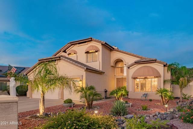 5563 W Irma Lane, Glendale, AZ 85308 (MLS #6311884) :: The Garcia Group