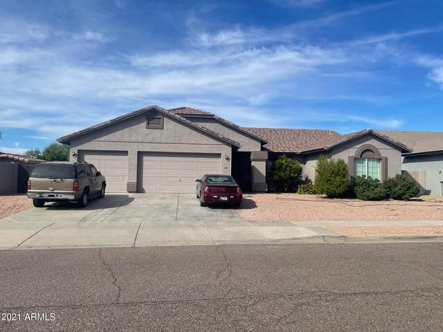 4116 S 78TH Lane, Phoenix, AZ 85043 (MLS #6311887) :: Keller Williams Realty Phoenix