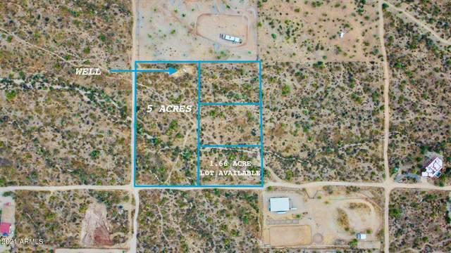 138xxx E Aloe Vera Drive E, Scottsdale, AZ 85262 (MLS #6311891) :: Keller Williams Realty Phoenix