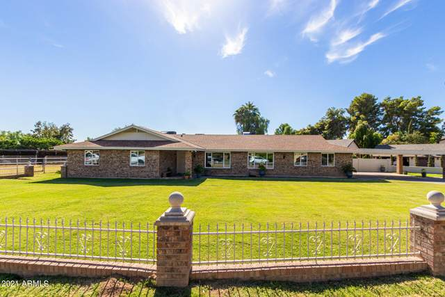 8041 W Montebello Avenue, Glendale, AZ 85303 (#6311892) :: Long Realty Company