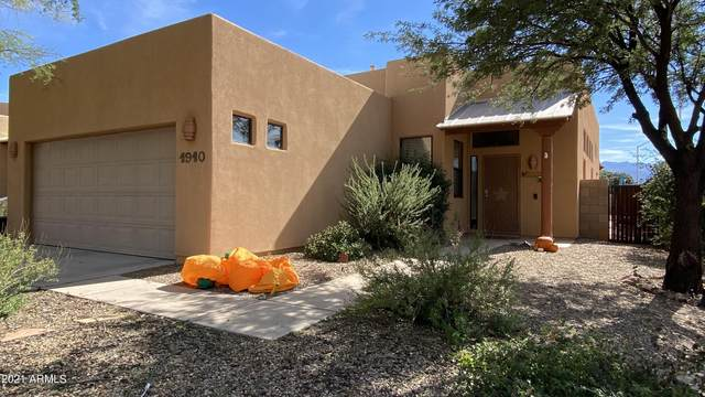 1910 Knowlton Street, Sierra Vista, AZ 85635 (MLS #6311895) :: Openshaw Real Estate Group in partnership with The Jesse Herfel Real Estate Group