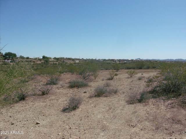 2072X W Creosote Lane, Wickenburg, AZ 85390 (MLS #6311900) :: West Desert Group   HomeSmart
