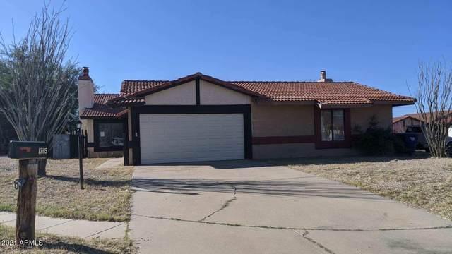 1755 W Linden Street, Tucson, AZ 85745 (MLS #6311901) :: CANAM Realty Group