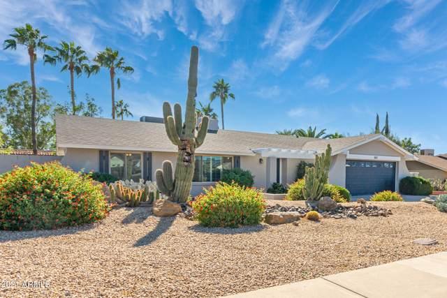 801 E Country Gables Drive, Phoenix, AZ 85022 (MLS #6311903) :: The Garcia Group