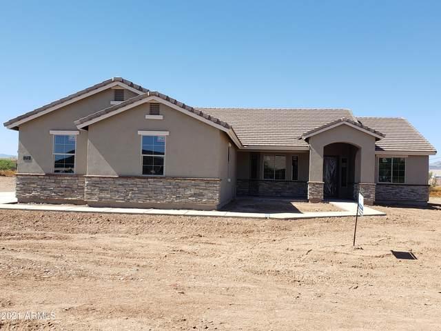 15438 E Minton Drive, Scottsdale, AZ 85262 (MLS #6311913) :: Dave Fernandez Team | HomeSmart