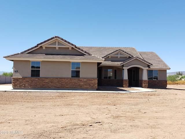 15410 E Minton Drive, Scottsdale, AZ 85262 (MLS #6311916) :: Dave Fernandez Team | HomeSmart