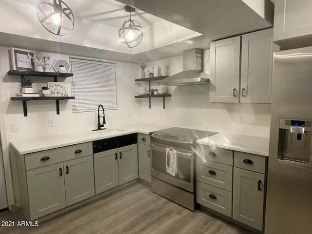 1618 N 32ND Street #6, Phoenix, AZ 85008 (MLS #6311919) :: Klaus Team Real Estate Solutions