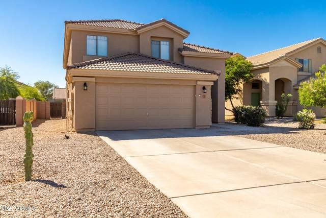 12351 W Glenrosa Avenue, Avondale, AZ 85392 (MLS #6311923) :: The Garcia Group