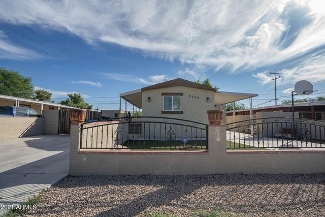 2705 E Juniper Avenue, Phoenix, AZ 85032 (MLS #6311927) :: Openshaw Real Estate Group in partnership with The Jesse Herfel Real Estate Group