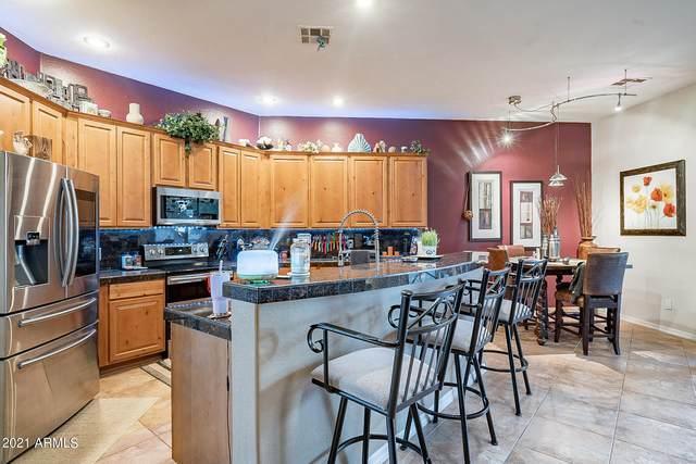 1314 S 341ST Avenue, Tonopah, AZ 85354 (MLS #6311934) :: The Daniel Montez Real Estate Group