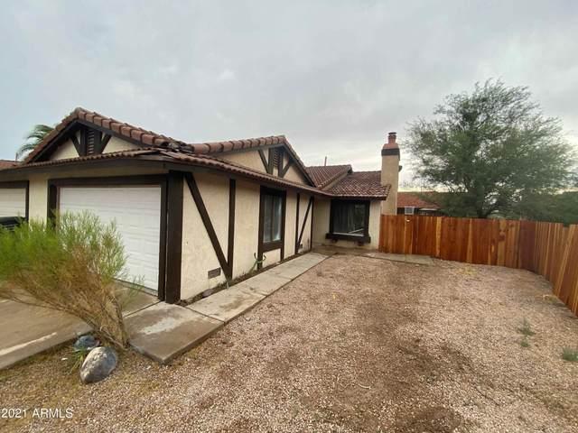 1757 W Linden Street, Tucson, AZ 85745 (MLS #6311935) :: The Riddle Group