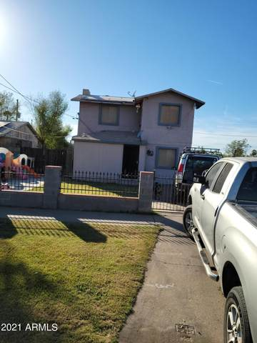 330 N 21ST Avenue, Phoenix, AZ 85009 (MLS #6311939) :: Openshaw Real Estate Group in partnership with The Jesse Herfel Real Estate Group