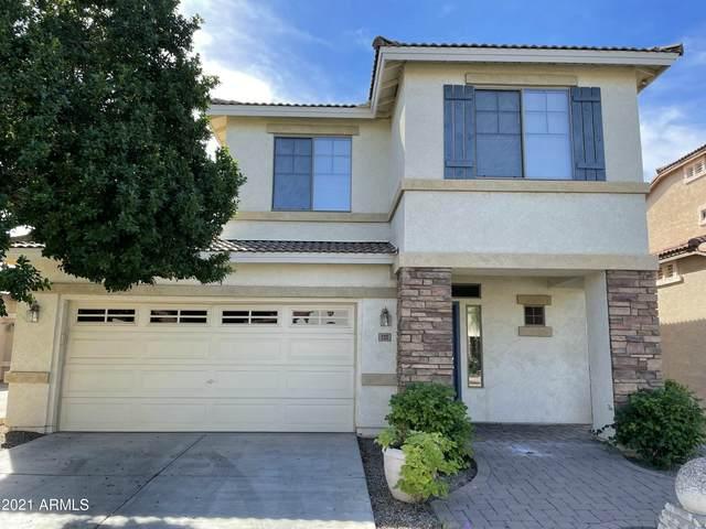 5217 W Shaw Butte Drive, Glendale, AZ 85304 (MLS #6311969) :: CANAM Realty Group
