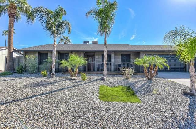 3633 E Wethersfield Road, Phoenix, AZ 85032 (MLS #6311983) :: CANAM Realty Group