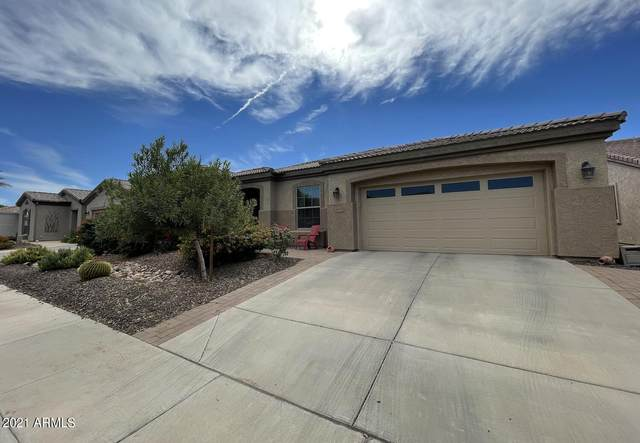 4219 E Nightingale Lane, Gilbert, AZ 85298 (#6311992) :: Long Realty Company