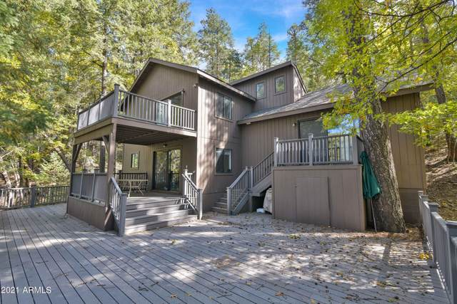 7940 S Millsite Drive, Prescott, AZ 86303 (MLS #6311993) :: My Home Group